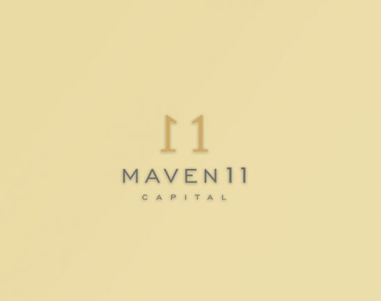 maven11-logo