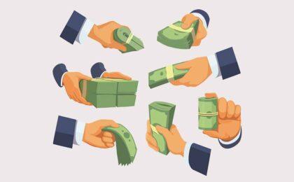 gespreid betalen