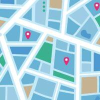 google maps foutmelding